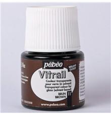 Vitrail (45ml) - 11 hnědá (050011)