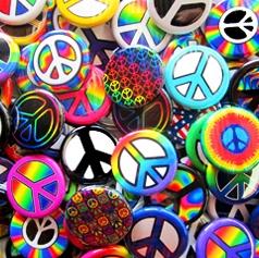 Mírová symbolika