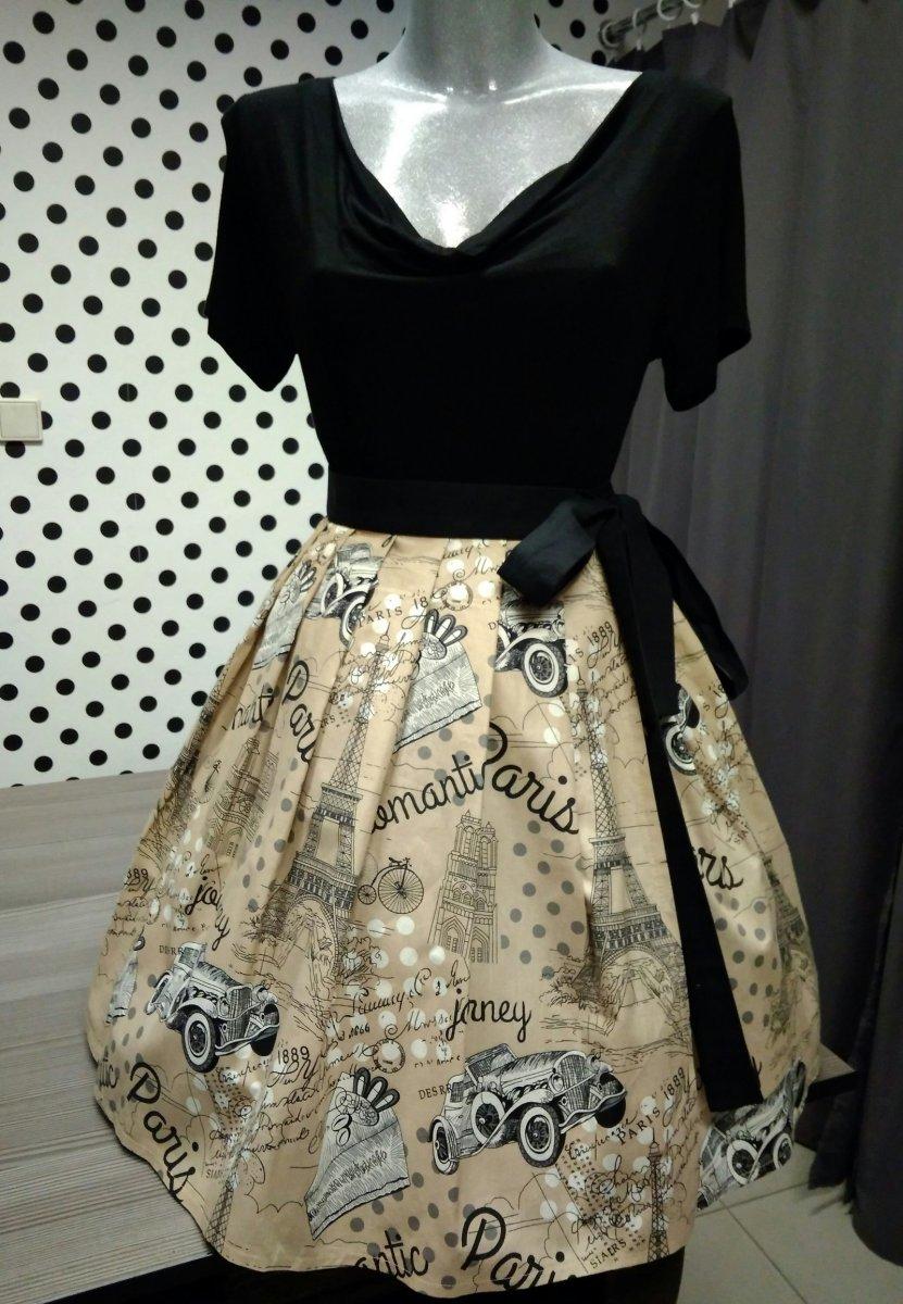 31138a7f6033 Zavinovací sukně 214 – Potvor - pomáhat tvořit