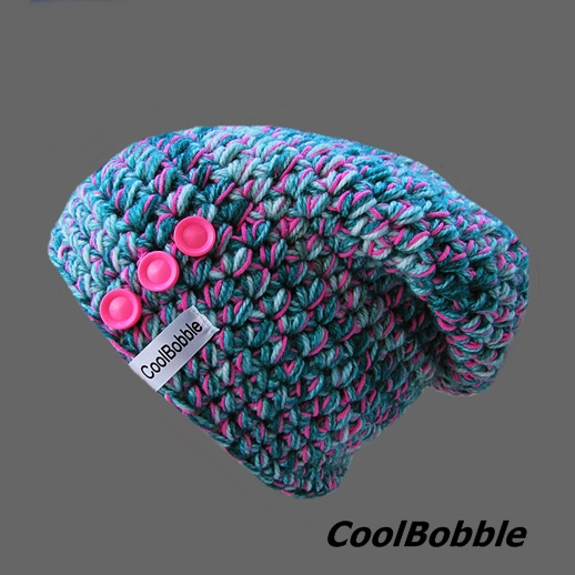 Hučka CoolBobble