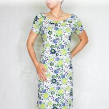 e0e935397ba Sukně a šaty – Potvor - pomáhat tvořit