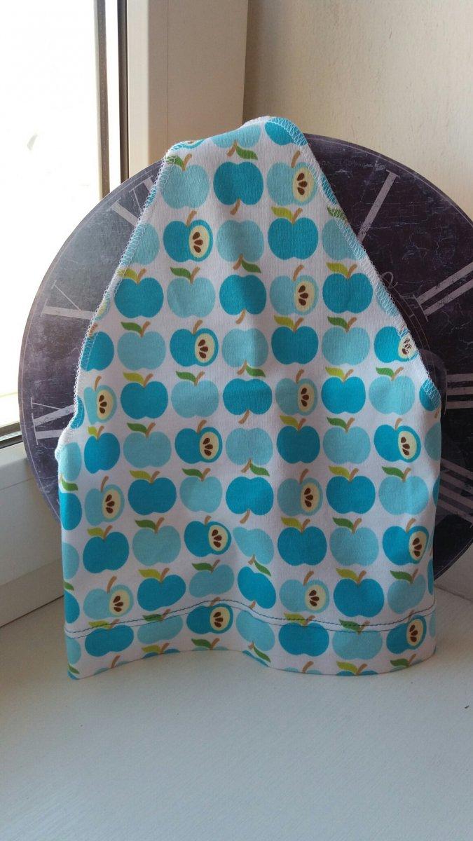 a74072f5f3d jablíčková mánie – Potvor - pomáhat tvořit