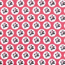 194c293f5a3 Bavlna s puntíky