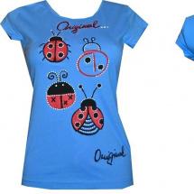 BERUŠKA ORIGINÁL - tričko dámské dae37d7fdb