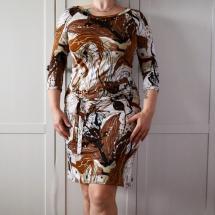 Sukně a šaty – Potvor - pomáhat tvořit 33e420a1ee