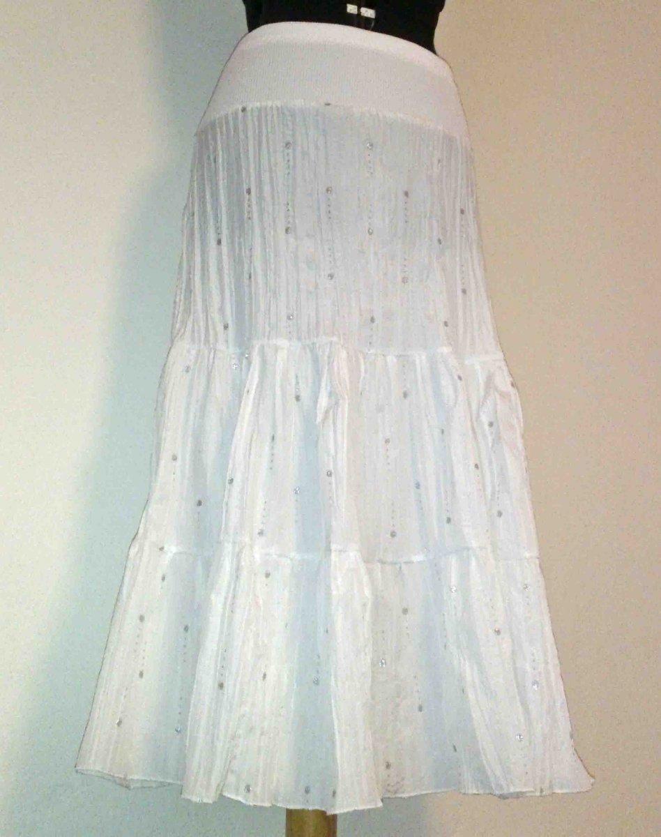 187c5a3eb1e9 Letní výprodej !!! Dámská dlouhá sukně