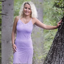 1c3675a4b5ea Sukně a šaty – Potvor - pomáhat tvořit