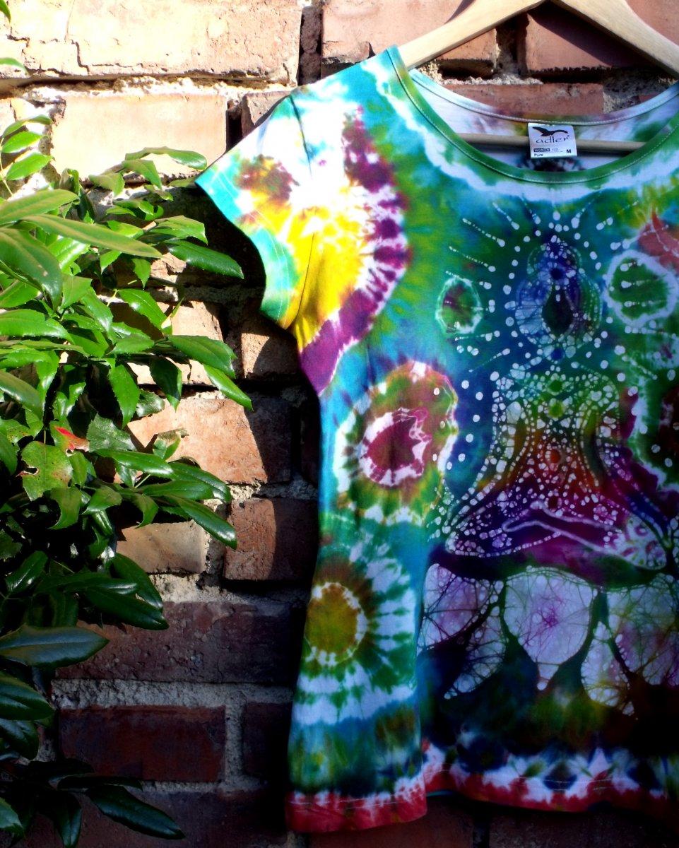 Batika tričko M