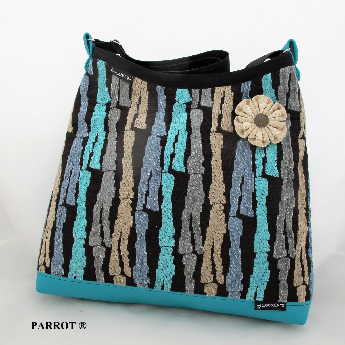 TYRKYS STONE BAG * PARROT®