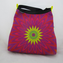 MANDALA SUN BRIGHT BAG * MIDDLE * PARROT®