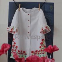 b4066053a67 Sukně a šaty – Potvor - pomáhat tvořit