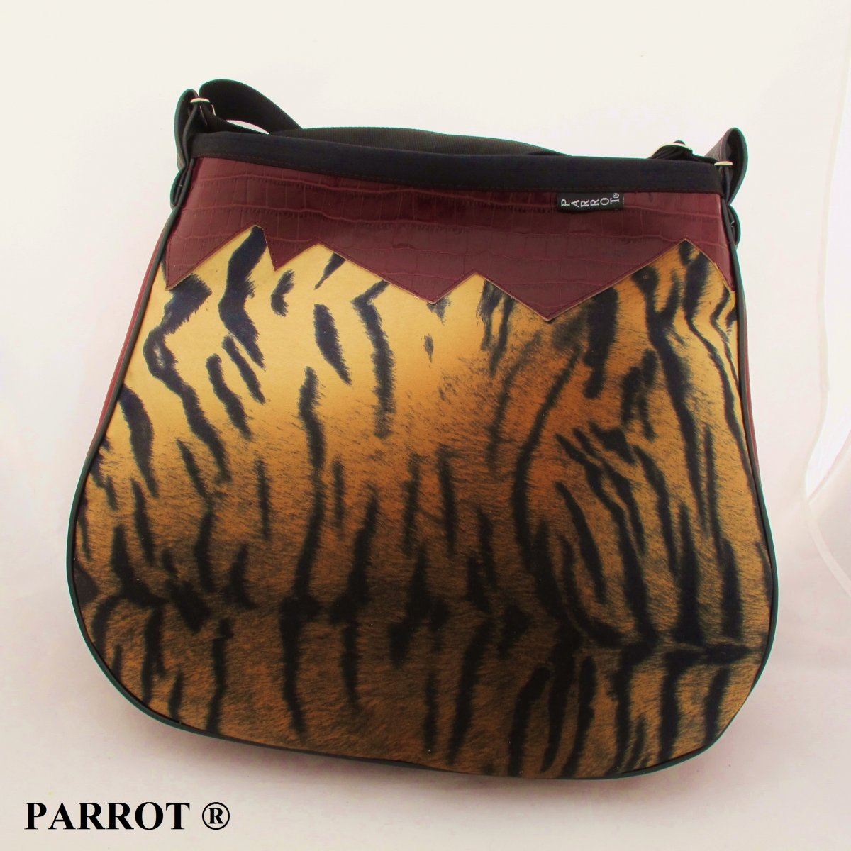 ANIMAL BAG no. 02 - PARROT®