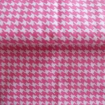 55b283d401b 100 % BAVLNA - dětská růžovo-bílá