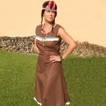 1ca73ba3cdc5 Sukně a šaty – Potvor - pomáhat tvořit
