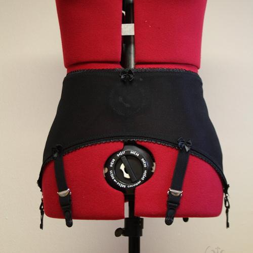 Podvazkový pás jednoduchý – Potvor - pomáhat tvořit 45ce205a0f