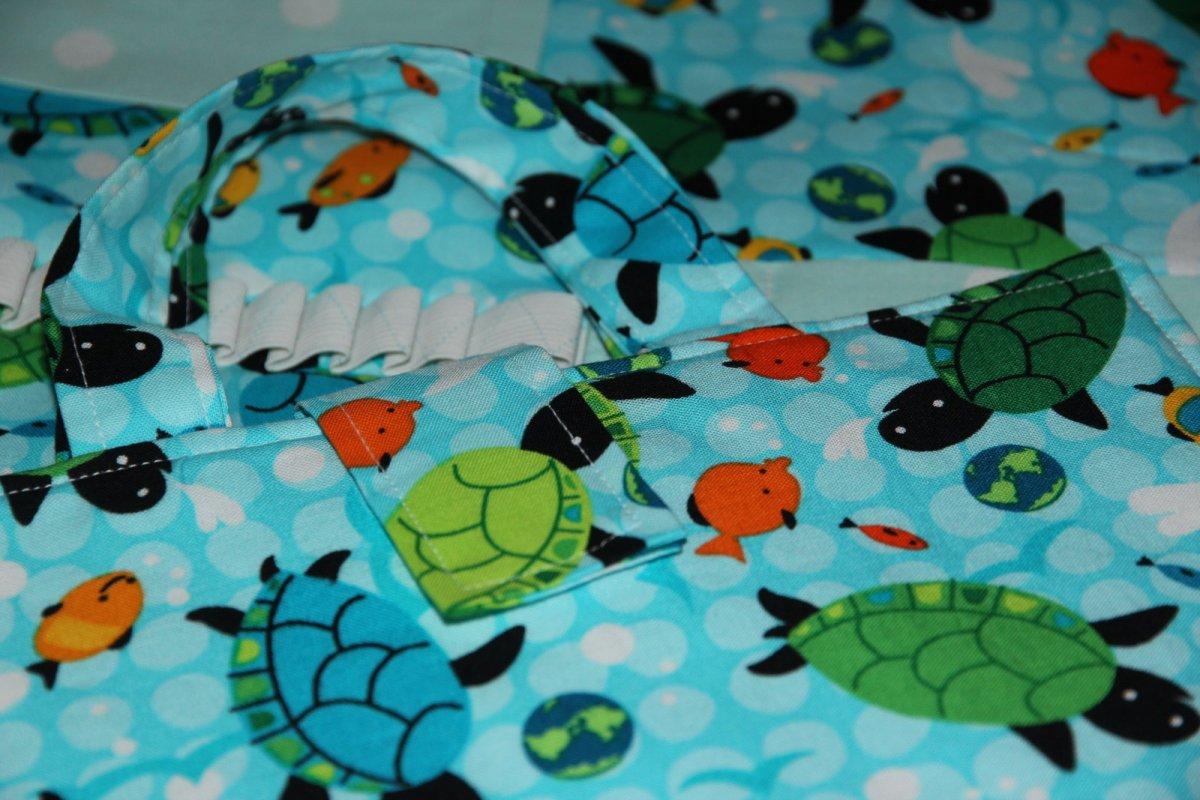 43a64494161 Pastelkovník - želvičky – Potvor - pomáhat tvořit