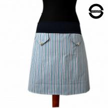 681f53bf74 Sukně a šaty – Potvor - pomáhat tvořit