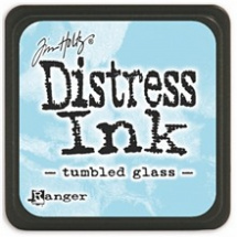 Distress Ink Mini Tumbled Glass (TDP40248)