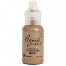 Tekuté perly Liquid Pearls Brass 18m (LPL46806)