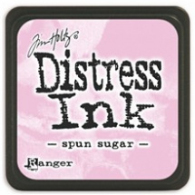 Distress Ink Mini Spun Sugar (TDP40194)