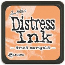 Distress Ink Mini Dried Marigold (TDP39921)