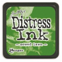 Distress Ink Mini Mowed Lawn (TDP40033)