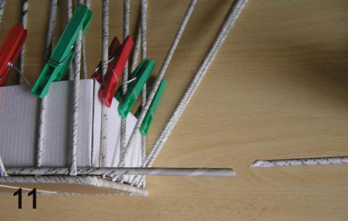 Základy pletení z papíru - motání ruliček – Potvor - pomáhat tvořit 128c1b6e4f8